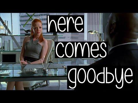 Savannah Wright - Here comes goodbye