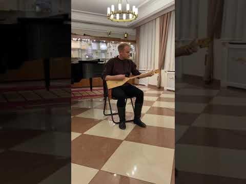 Павел Александров - Сак Сук (песня бавлинских удмуртов)