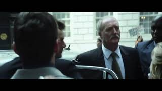 Мистер Саломон Ванди...отрывок из фильма 《 Кровавый Алмаз / Blood Diamond 》2006