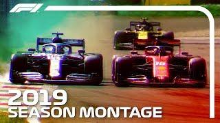 F1 Rewind: 2019 Season Montage
