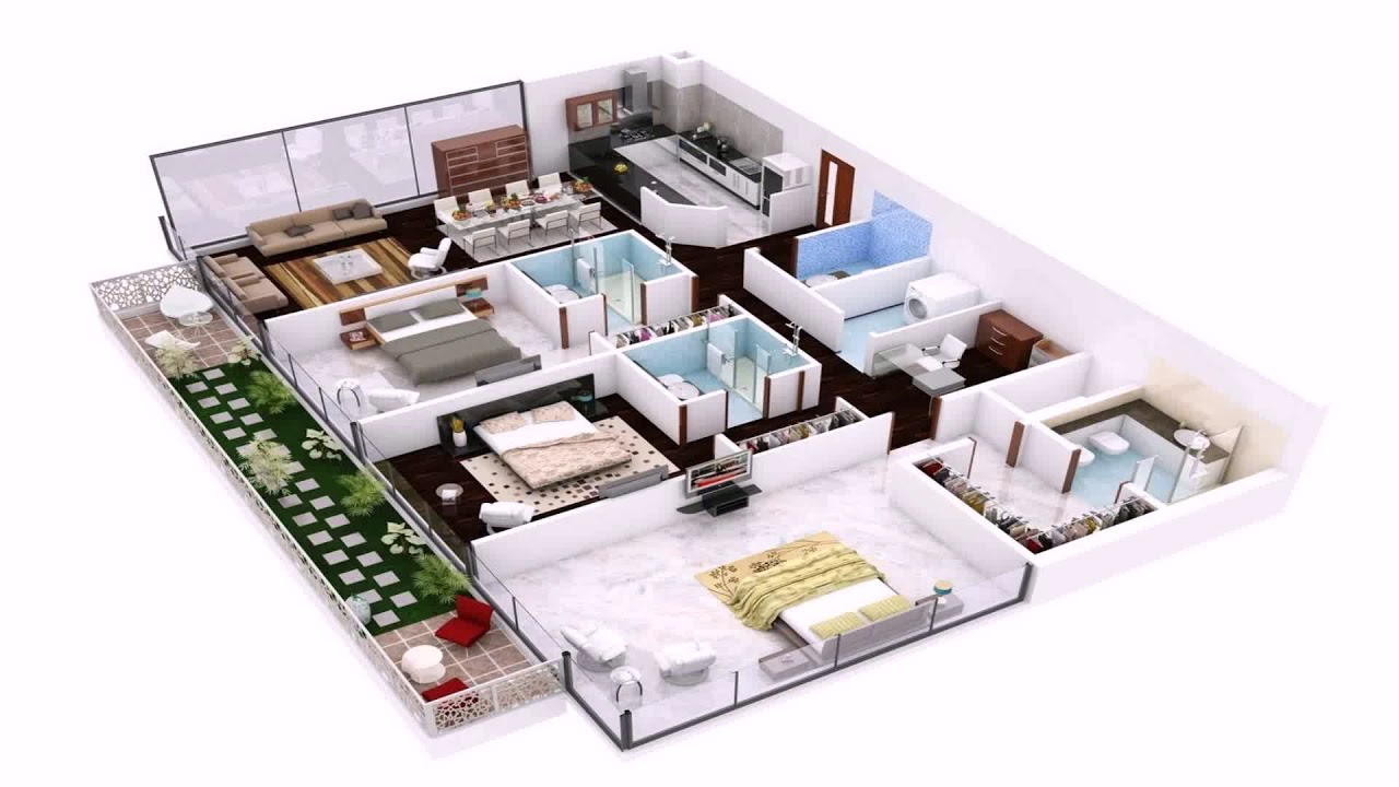 Home Design 3d Full Version Apk Free Download - YouTube