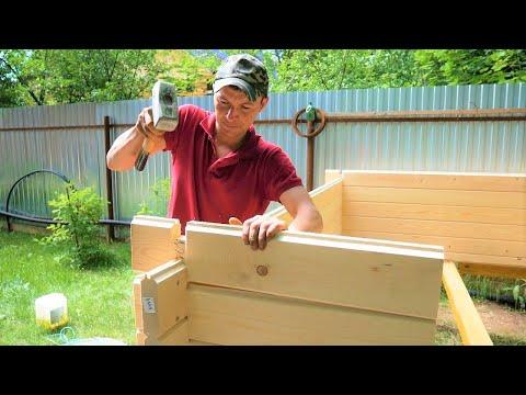 Дачный домик своими руками пошаговая инструкция