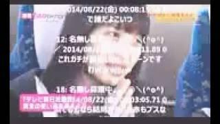 【永久保存版】能年玲奈 ロングヘアー写真集.