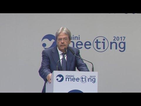 L'eredità e il futuro dell'Italia
