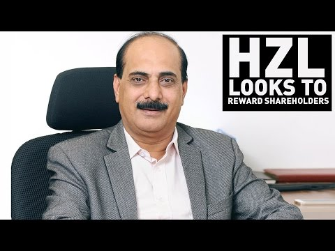Record Dividend Won't Hurt Hindustan Zinc's Financials, CEO Says