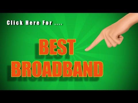 Best Broadband Uk Deals - What's The Best Network 2017? Uk Mobile Broadband Tested