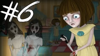 Fran Bow #6 | Mr. Midnight!