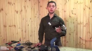 Необходимый инструмент для изготовления аналога дивана честер своими руками