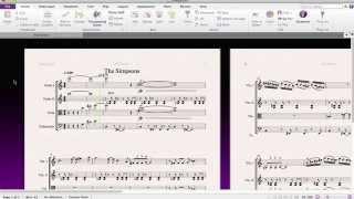 Video The Simpsons Theme  - String Quartet download MP3, 3GP, MP4, WEBM, AVI, FLV Maret 2018