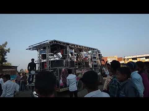 Sawan Ni Mahina Ma Tula Yaad Karnay By Shree Ganesh Band