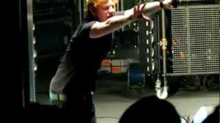 Ed Sheeran 'You Need Me/Fresh Prince of Bel Air' 9/23