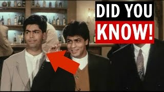 10 Famous Bollywood Celebrities You Didn't Kn...