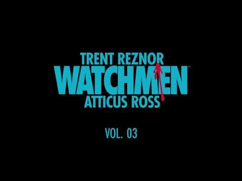 "Trent Reznor & Atticus Ross - ""Life On Mars?"""