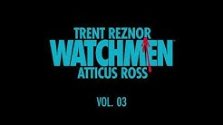 TRENT REZNOR & ATTICUS ROSS - LIFE ON MARS? (Music from the HBO Series)