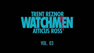 Gambar cover TRENT REZNOR & ATTICUS ROSS - LIFE ON MARS? (Music from the HBO Series)
