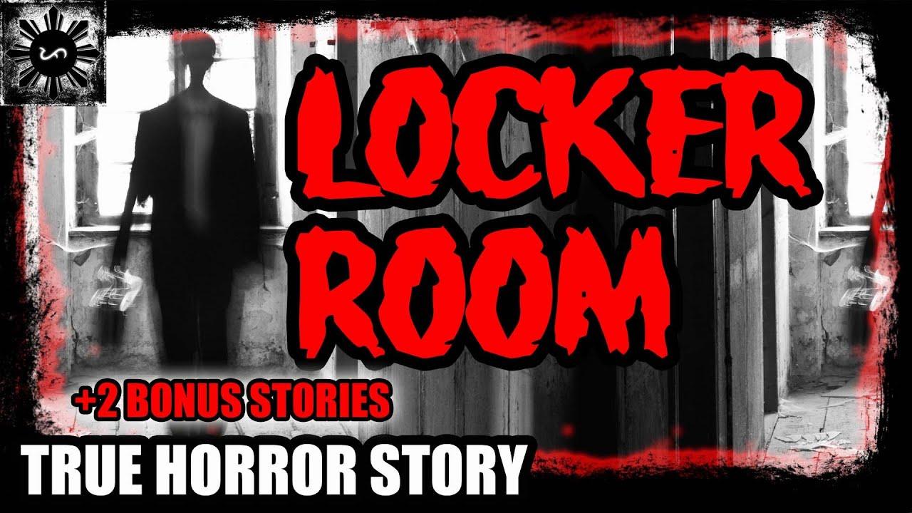 LOCKER ROOM | TAGALOG HORROR STORY | (TRUE HORROR STORY)