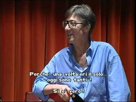 Hank Marvin Interview - Italian Shadows Community - YouTube
