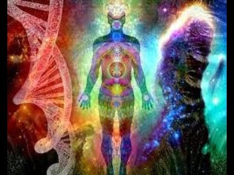 Moving Through 4D to 5D The Shift/Event. What You Will Experience