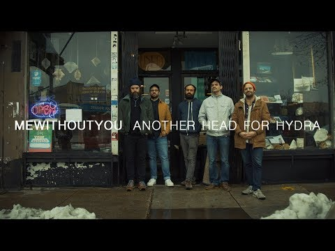 mewithoutYou - Another Head for Hydra | Audiotree Far Out