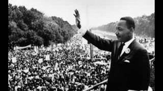 Martin Luther king - I Have A Dream (TRIBAL)(Uploaded by Sony35)