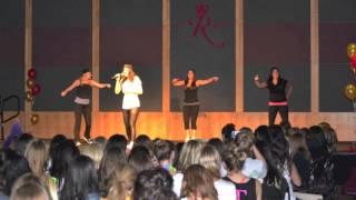 Pi Kappa Alpha - Dream Girl Rutgers 2013