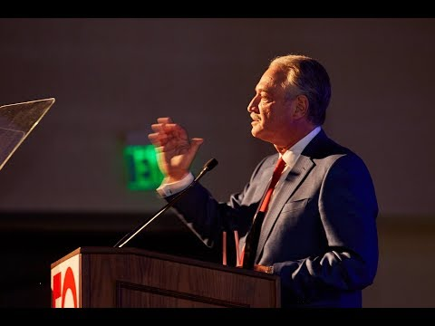 2019 Hall of Fame: Alex Castellanos Tribute Video
