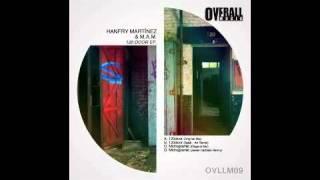 OVLLM09 Hanfry Martinez & M.A.M. - 120door (Subb-an remix)