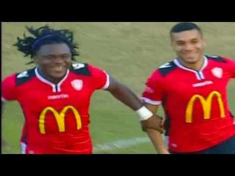 فيديو:  الإسماعيلي يتعادل مع طلائع الجيش  1-1 الدوري المصري