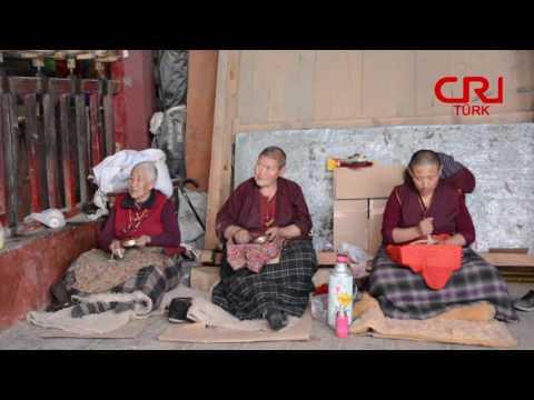Tibet'te günlük Yaşam