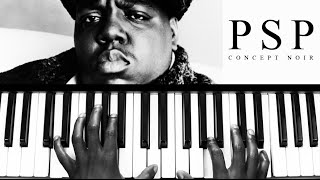 Juicy | Notorious B.I.G | Play Smooth Piano (Tutorial)