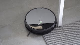 ILife V8S Review -  $250 Robot Vacuum That Can Also Mop
