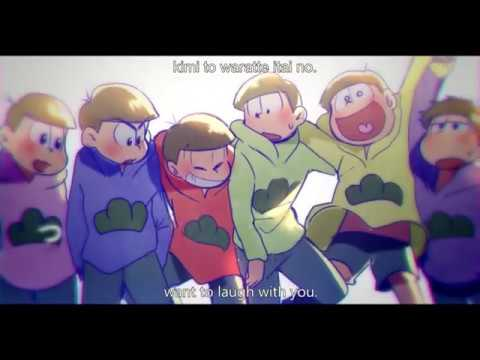 [OSOMATSU-SAN] At the Mercy of the Emptiness (ENG Sub)