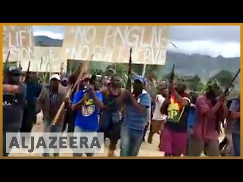 🇵🇬 Violent postelection riots continue in Papua New Guinea | Al Jazeera English