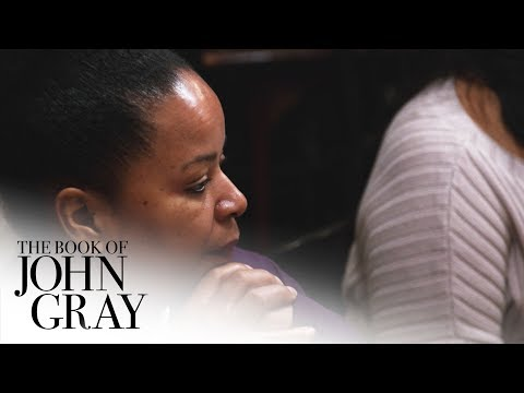 First Look: John Counsels Mothers Who Have Lost Children to Gun Violence | Book of John Gray | OWN