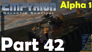 ABANDONED FACTORY !!! WTF?!? | Empyrion – Galactic Survival | Alpha Gameplay / Let's play | Part 42