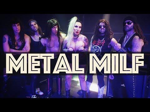Massacration - Metal Milf (Clipe Oficial)