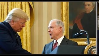 BOOM! JEFF SESSIONS JUST DID SOMETHING FOR TRUMP THAT WILL HAVE OBAMA SCREAMING! Free HD Video