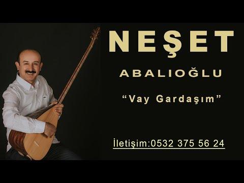 Neşet Abalıoğlu Vay Gardaşım 17 01 2012 BY OZAN KIYAK