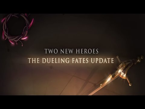 What can we expect in the Dueling Fates update?