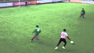 03.04.16 - Сахара vs Вернадский Фронт (Первый тайм) - 2:1