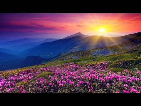 Relaxing Instrumental Hymns that are Encouraging & Inspirational   Beautiful, Soothing, Peaceful