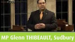 THIBEAULT MP - Agreement with Columbia should emphasize Fair Trade