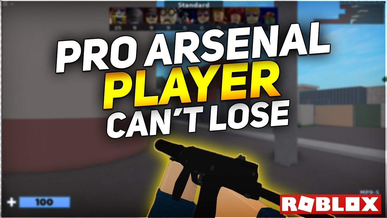 Are You Serious Roblox Arsenal Gameplay Pro Arsenal Player Can T Lose Roblox Arsenal Gameplay Youtube