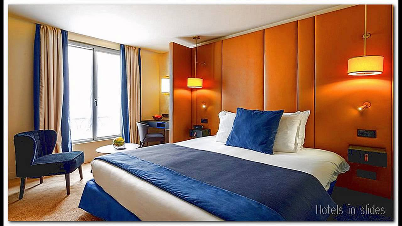 Hotel Eiffel Blomet Paris | Official website | Near Eiffel