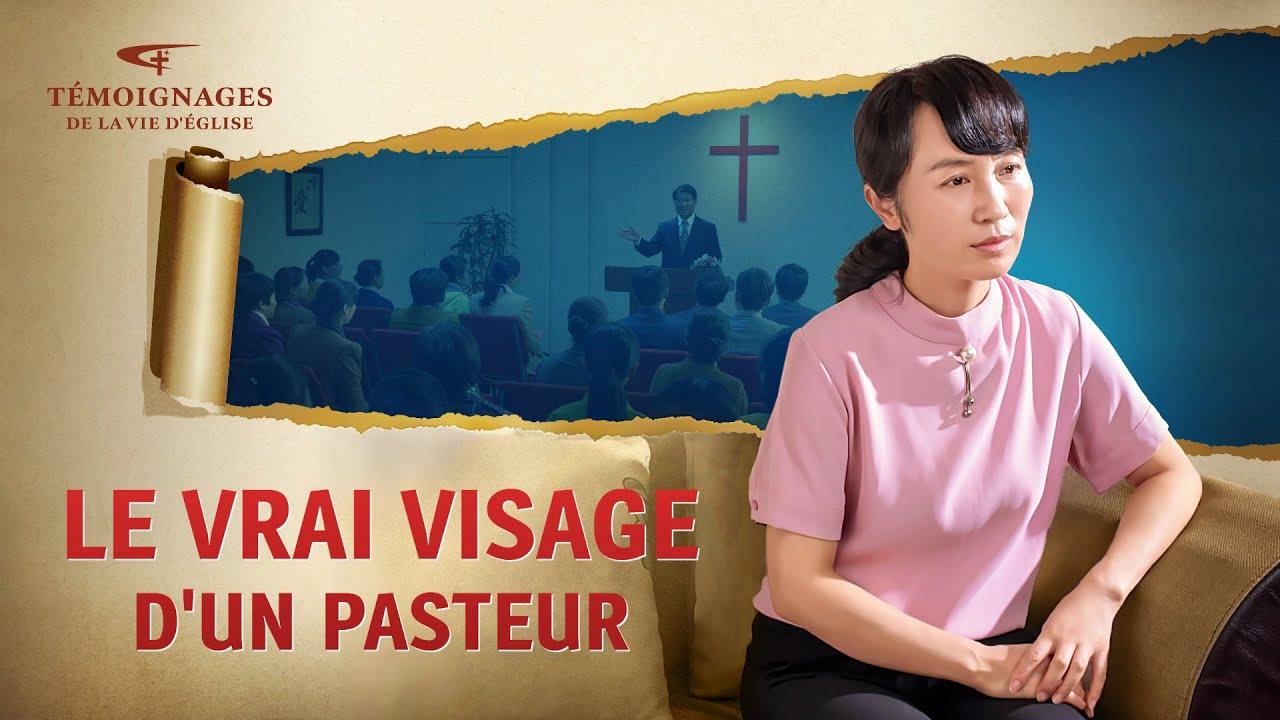 Témoignage chrétien 2020 « Le vrai visage d'un pasteur »