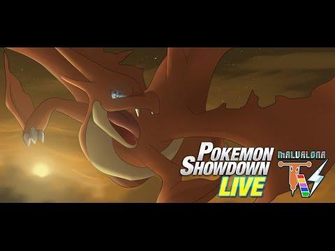 Pokémon Showdown #5   ¡Force of Nature!