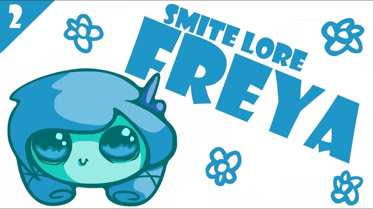 Smite Freya Build Guide: Freya - Aurora Gory-alis (S6, All Modes