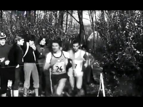 Atletismo :: Carlos Lopes vence o XXI Cross Internacional de San Sebastián em 1976