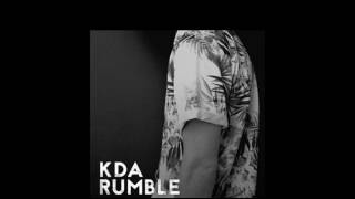 KDA - Rumble (Leikeli47 Remix)