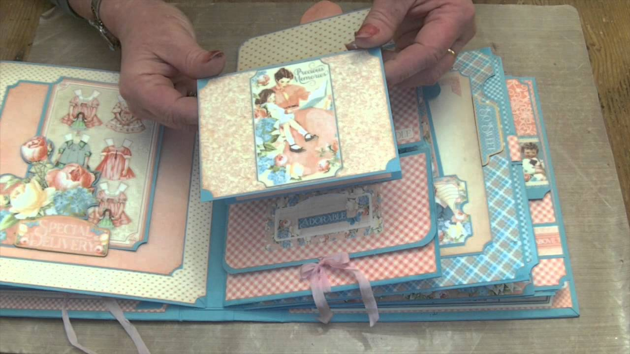 How to make scrapbook at home - How To Make Scrapbook At Home 77